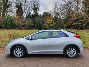 Picture of 2012 Honda Civic 1.4 i-VTEC SE.. Only 34K Miles + FSH