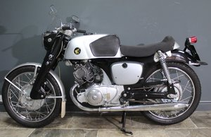 Picture of 1964 Honda CB95 150 cc Benly Super Sports REPLICA