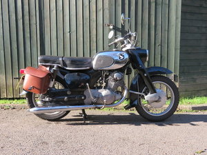 Picture of 1967 Honda 305cc C77 Dream For Sale by Auction