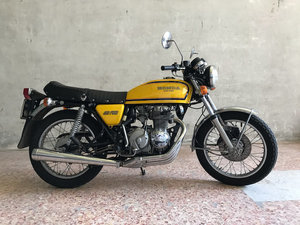 Picture of 1979 Honda CB400F Super Sport For Sale by Auction