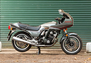 Picture of 1981 Honda CBX1000 Pro-Link For Sale by Auction