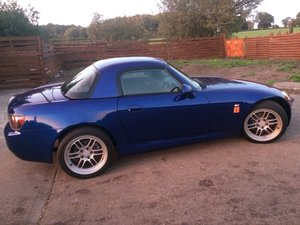 Picture of 2003 Honda S2000 GT