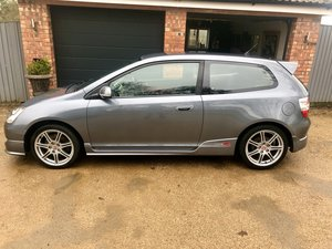 1 owner, low mileage, unmodified Ep3
