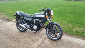 Honda CB900FC