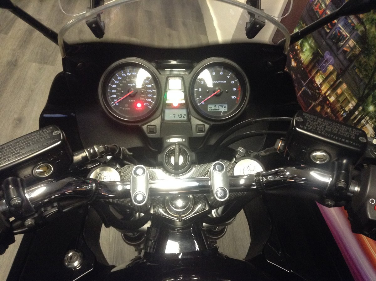 2007 Immaculate Super Low Mileage Example With Extras For Sale (picture 6 of 6)