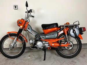 Picture of 1972 Honda C90 Cub Trail For Sale