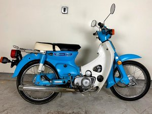 Picture of 1980 Honda C70 For Sale