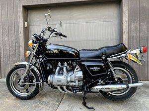 Picture of 1977 Honda GL1000 For Sale