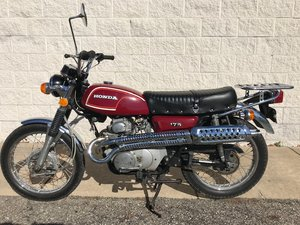 Picture of 1972 Honda CL175 For Sale