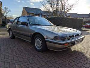 Picture of 1986 Honda Prelude 1.8 GX