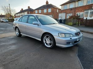 Picture of 2001 Honda Accord Type R 3owners from new