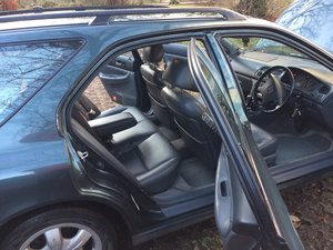 Picture of 1997 Accord Only one for sale in UK