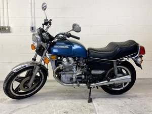 Picture of 1980 Honda CX500 For Sale