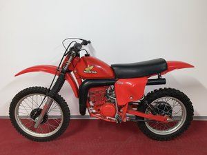 Picture of 1979 Honda CR 250 Elsinore **NEVER USED** For Sale