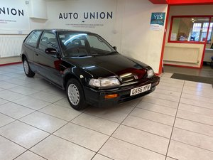 Picture of 1989 HONDA CIVIC GL AUTOMATIC For Sale