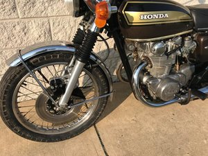Picture of 1974 Honda CB450 For Sale