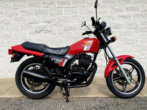 Picture of 1982 Honda FT500 SOLD