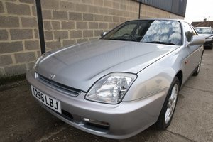 Picture of 1999 Honda Prelude 2.0i - extremely low mileage