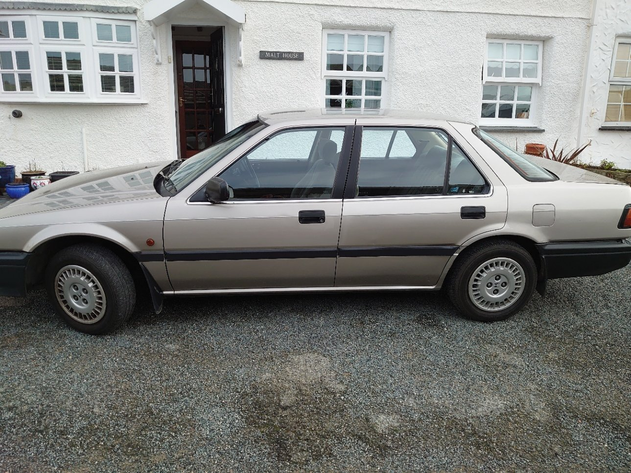 Picture of 1989 Honda Accord