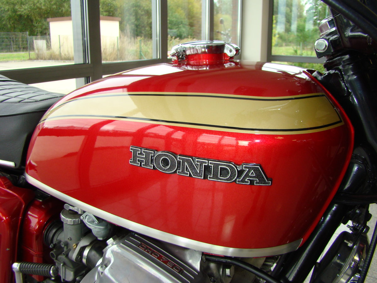 HONDA CB750 FOUR K0 1970 VIDEO !! For Sale (picture 12 of 12)
