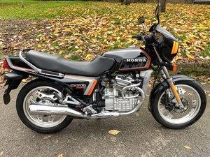 Honda cx500 EC
