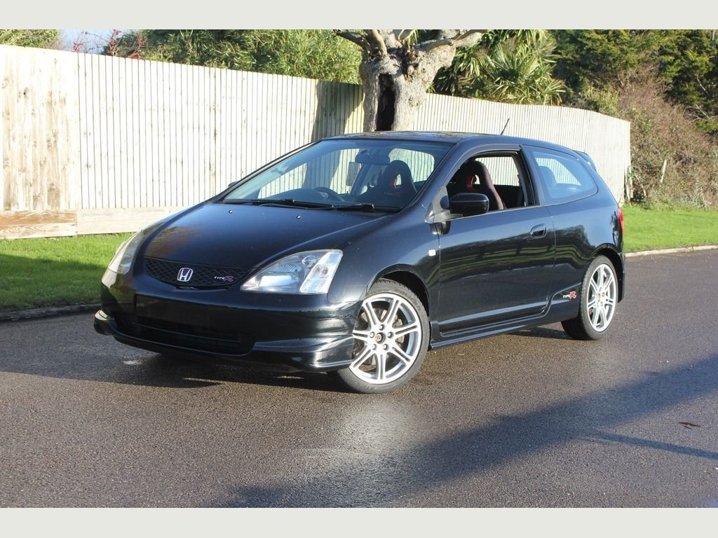 2003 Honda Civic 2.0 i Type R 3dr LOW MILES, WELL PRESENTED For Sale (picture 1 of 1)