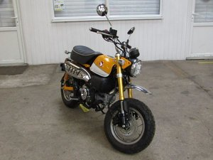 Picture of 2019 Honda Monkey Bike at ACA 13th and 14th February For Sale by Auction