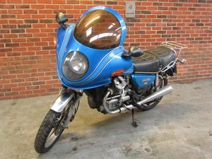 Picture of 1979 Honda CX500 at ACA 13th and 14th February For Sale by Auction