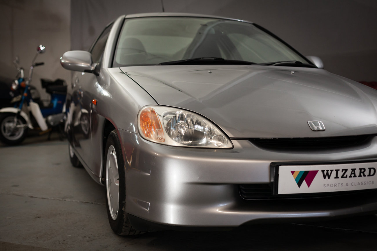 2001 Honda Insight MK1 For Sale   Car And Classic