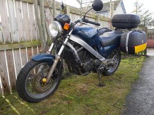 NTV Good old bike
