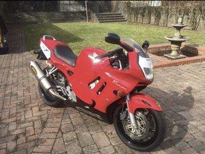 Honda CBR 600f NOW SOLD!!!!1 of 50 Ever Made