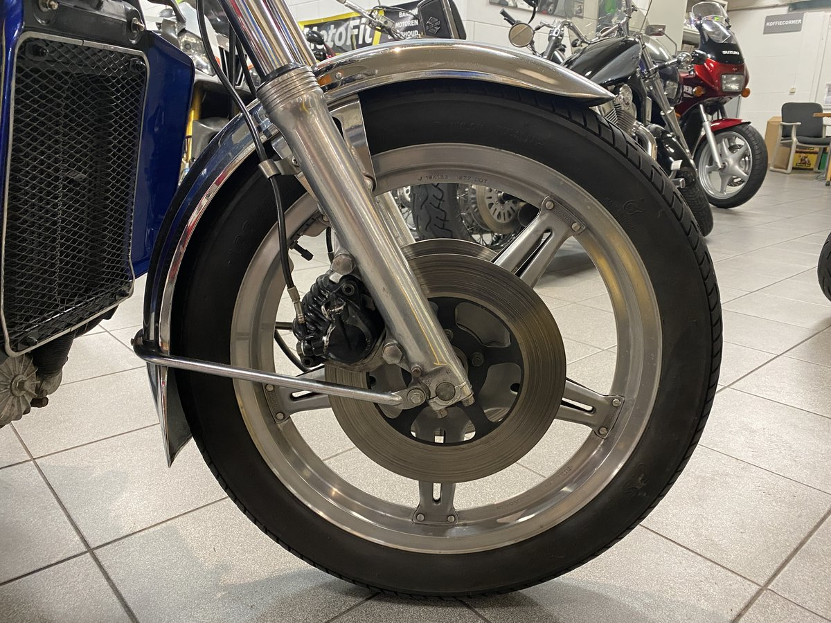 1978 Honda GL1000 K3  For Sale (picture 4 of 14)