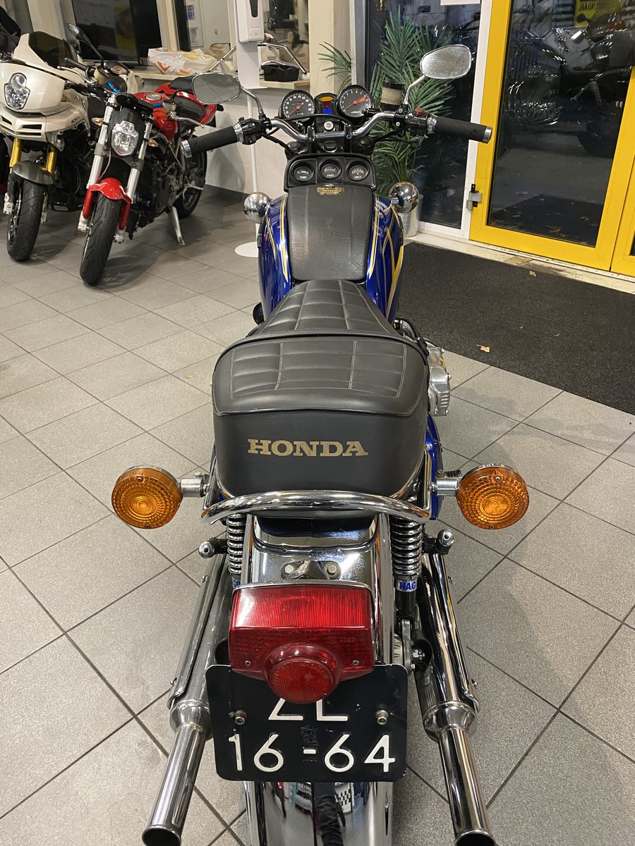 1978 Honda GL1000 K3  For Sale (picture 6 of 14)