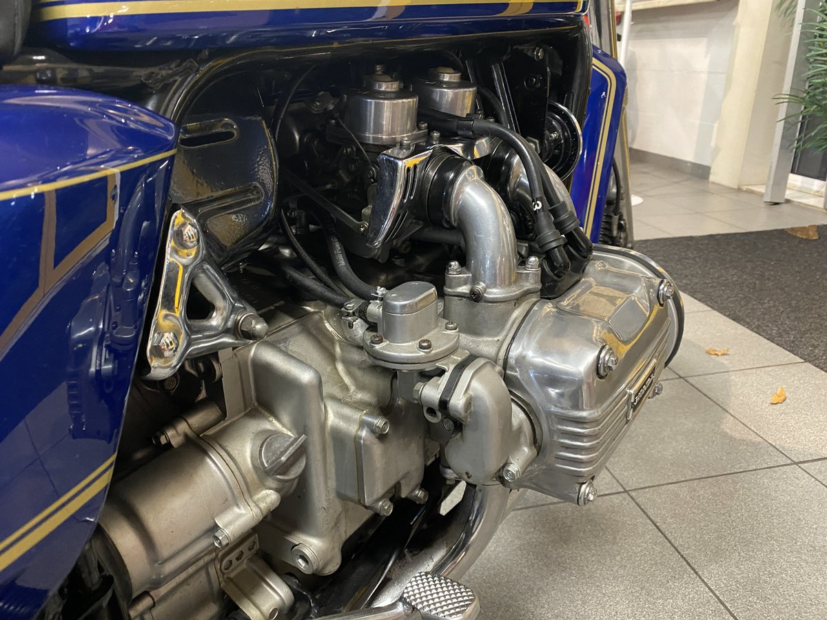 1978 Honda GL1000 K3  For Sale (picture 7 of 14)