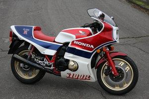 Honda CB1100R 1983 RD