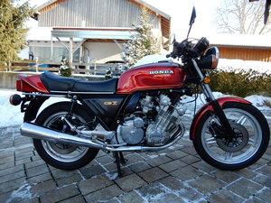 Honda CBX1000 CB1 1978 very nice bike