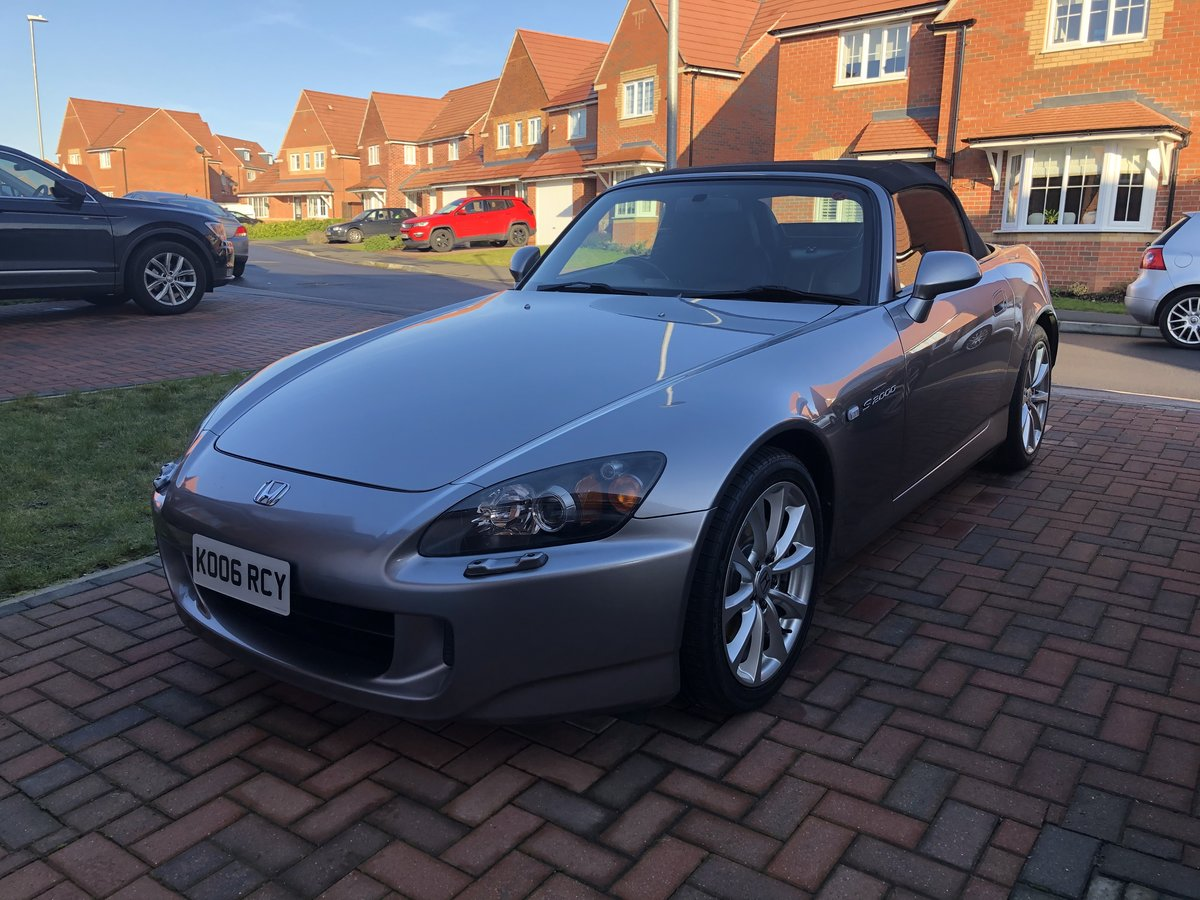 2006 Honda S2000 For Sale (picture 2 of 12)