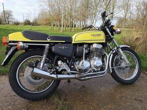 Honda CB 750f1