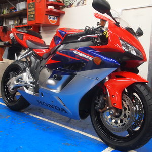 Picture of 2006 Honda CBR1000RR5, FSH, Low Mileage, RESERVED FOR KARL. SOLD