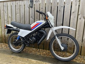 Picture of 1993 HONDA MT50 MOPED TRAIL TRIALS CRACKING BIKE £2695 OFFERS PX For Sale