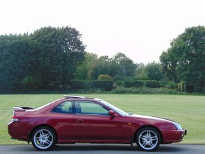 Picture of 1999 Honda Prelude 2.2 VTi VTEC 4WS.. Low Miles.. Superb Example SOLD