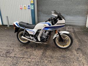 HONDA CB750 F2