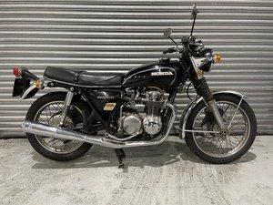 1972 Honda CB500 Four K0