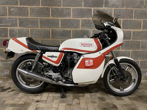 Picture of 1979  Honda CB750SS Britain