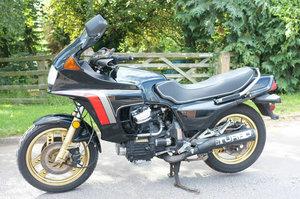Picture of Honda CX500 CX 500 Turbo 1982 Ride or Restore **MEGA RARE BI SOLD