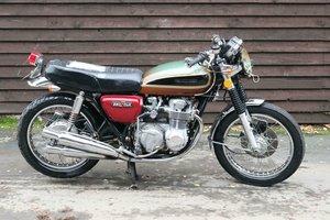 Picture of Honda CB550 CB 550 1974 US BARN FIND Ride or Restore SOLD