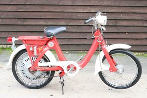 Picture of Honda P50 P 50 Little Honda 1967 Totally untouched and super For Sale