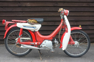 Picture of Honda PC 50 PC50 Little Honda 1969 *SUPER RARE* Barn Find For Sale