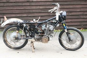 Picture of 1966 Honda CB77 CB 77 Super Hawk US BARN FIND Not for the faint h SOLD