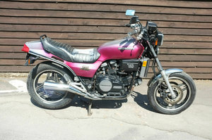 Picture of Honda V45 Sabre VF750S VF 750S 1982 All orinal and complete SOLD